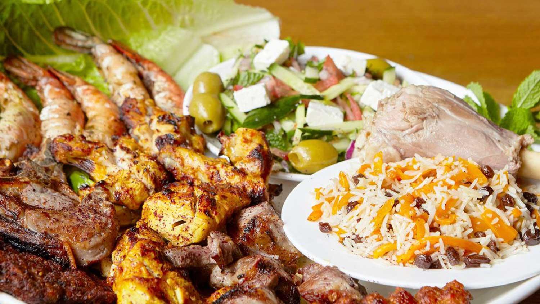Halal Essenslieferung von Restaurants in Ihrer Nähe | Deliveroo